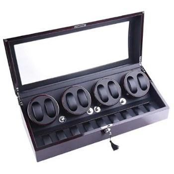 caja para relojes automaticos