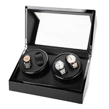 caja automatica para cargar relojes