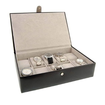caja relojes