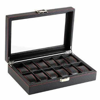 cajas de relojes doble st. oswalds
