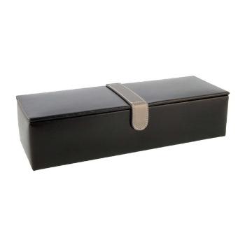 cajas de relojes de cuero