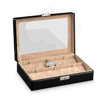cajas para relojes