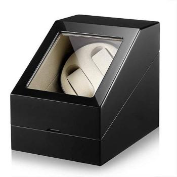 caja para relojes automaticos moderna