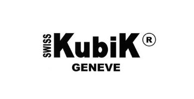 logotipo swiss kubik Watch Winders