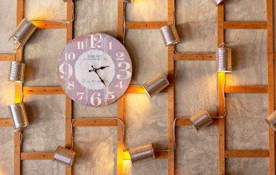 caja guardar relojes