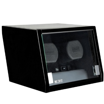 Watchwinder Beco Boxi para dos relojes